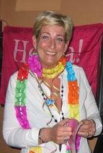 Edith 50 jaar verjaardag