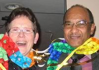 40 jaar getrouwd feest