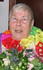 verjaardag 85 jaar