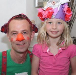 Japie de Clown