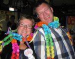 ideeen 50 jaar verjaardag Sarah en Abraham
