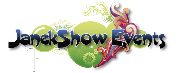 JanekShow Events