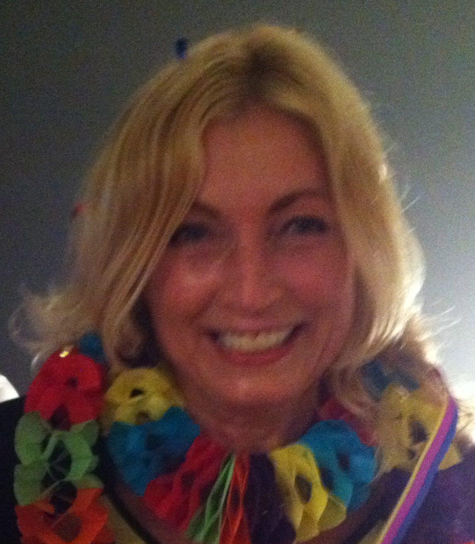 Paula 50 jaar