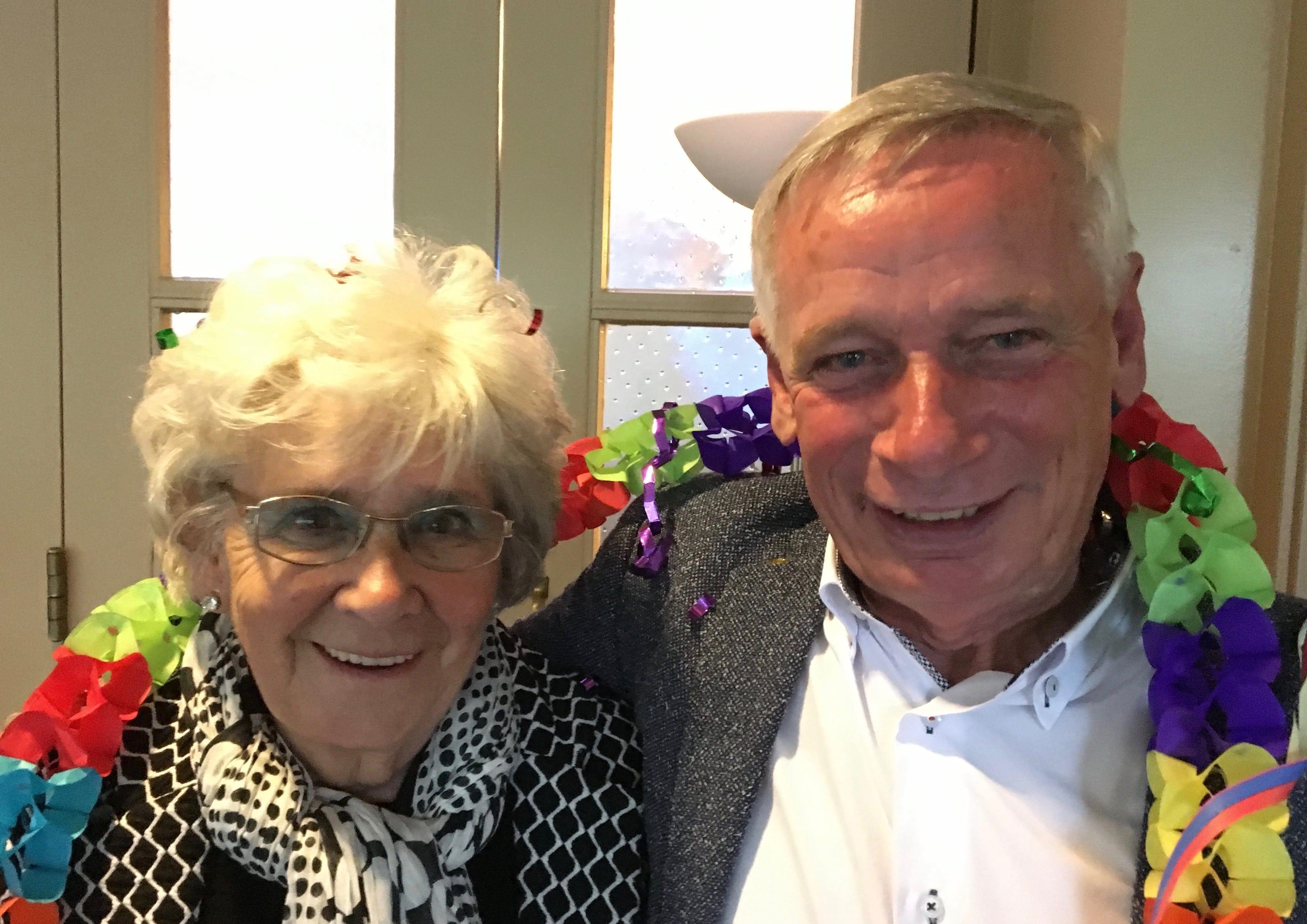50 jaar getrouwd act